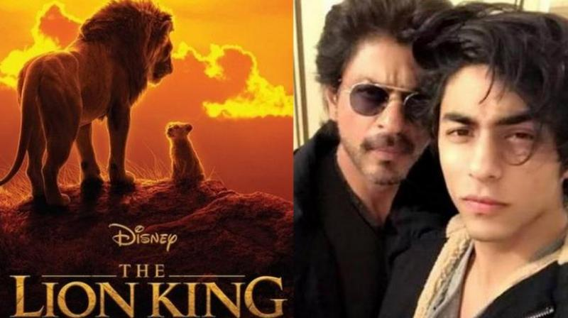 Disney's 'The Lion King' hit theatres on July 19.