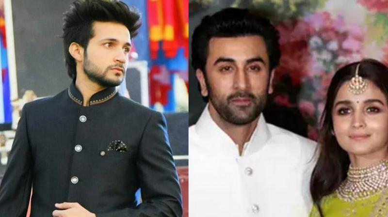 Naman said that if Alia and Ranbir accepts - he wants the actors to get married between the process of the film.