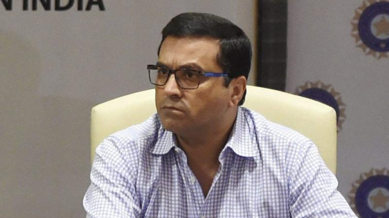 Committee of Administrators (CoA) seeks an explanation from Board of Control for Cricket in India (BCCI) Chief Executive Officer (CEO) Rahul Johri for an anonymous account of alleged sexual harassment by him that came up on social media. (Photo: )