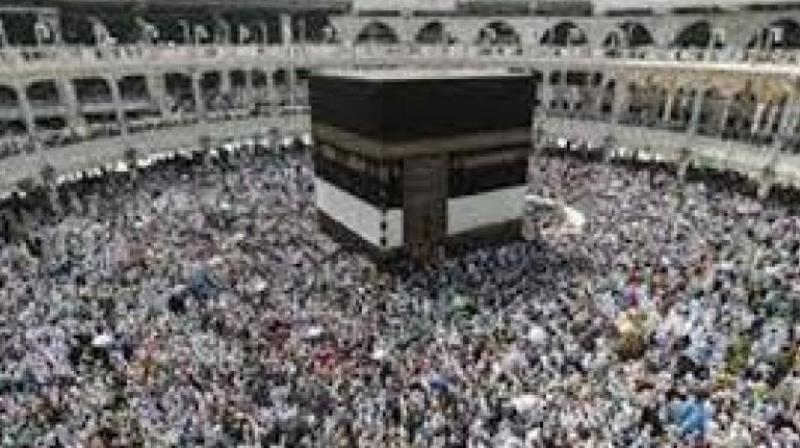 Over 10 per cent families are taking their children along for the Umrah. Given the demand, many tour operators have already met their booking targets.