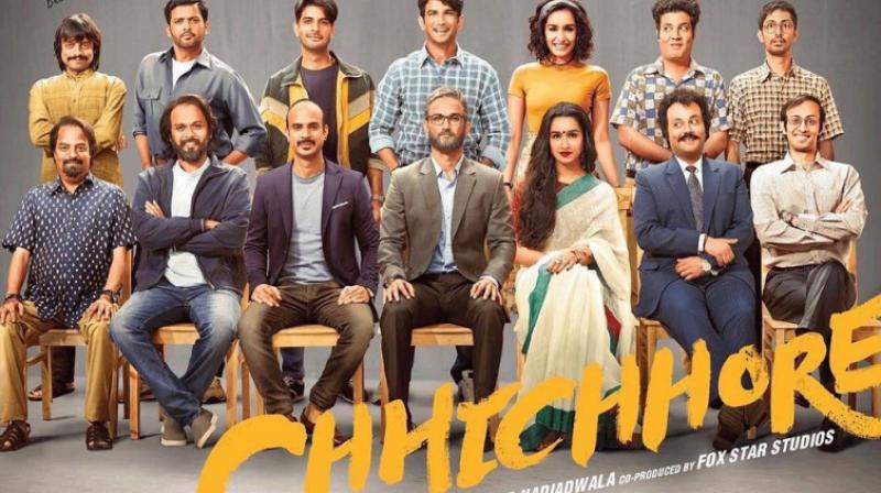 To expand its reach among a large set of young Indians Fox Star Studios will run #Chhichhore on Likee where users will get to meet the lead actors Sushant Singh Rajput and Shraddha Kapoor.
