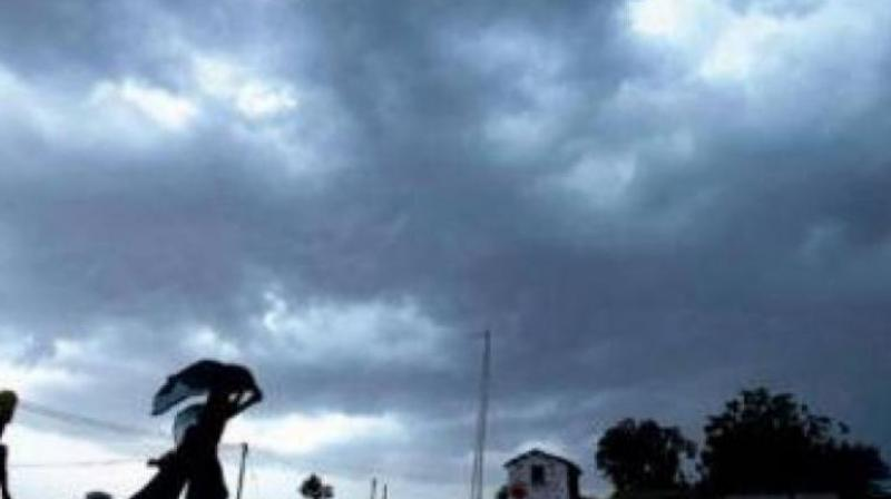 The northeast monsoon had set in over south India on October 16, bringing good spells of rains in various parts of Tamil Nadu and Puducherry since then, including here. (Representional Image)