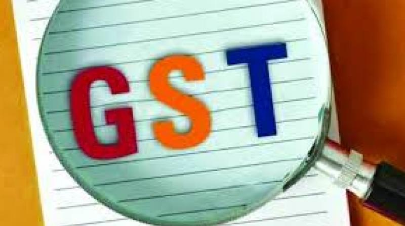 The total gross GST revenue collected in the month of September, 2019 is Rs 91,916 crore, of which CGST is Rs 16,630 crore, SGST is Rs 22,598 crore, IGST is Rs 45,069 crore, including Rs 22,097 crore collected on imports and cess is Rs 7,620 crore, including Rs 728 crore collected on imports.