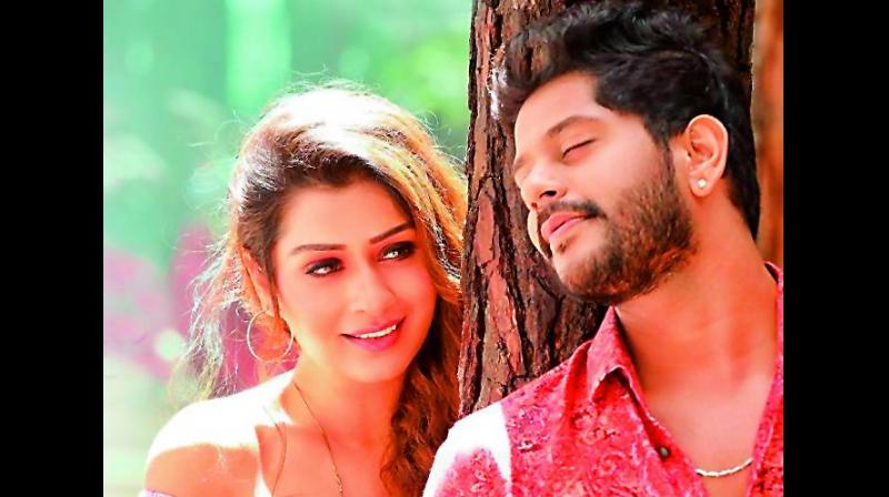 After her successful debut with RX 100, lead actress Payal Rajput will now be seen in the film RDX Love.