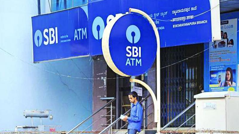 SBI shares closed at Rs 341.90 on BSE, up 1.70 per cent from the previous close.