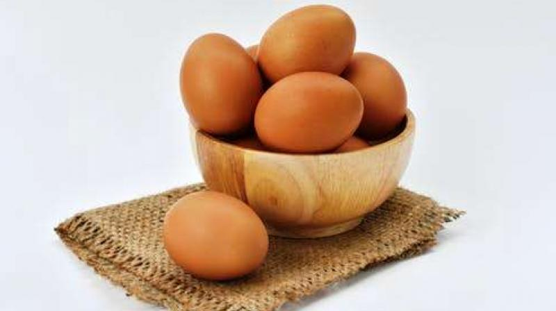 The findings suggested that moderate cholesterol intake or daily egg consumption are not associated with the risk of stroke. (Photo: Representational/Pexels)