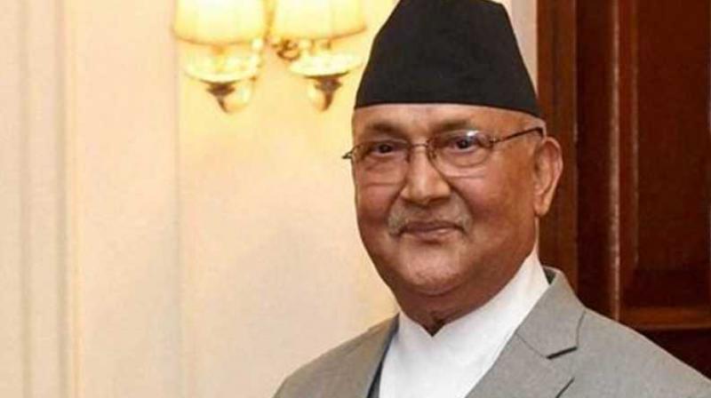 Oli plans to imprison Prachanda and me- Madhav Kumar Nepal