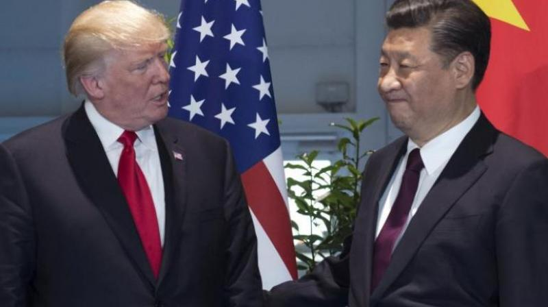 The administration last month had slapped tariffs on an initial USD 34 billion in Chinese products, and Beijing responded in kind. (Photo: File)