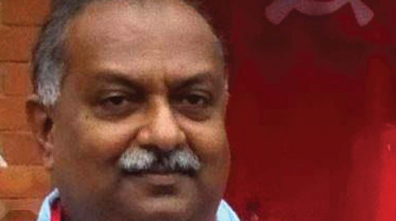 Governor strikes off name of CPM leader — RTI commission