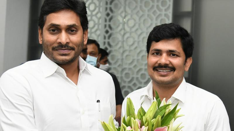 Campaigning for Tirupati (SC) Lok Sabha by-election ends