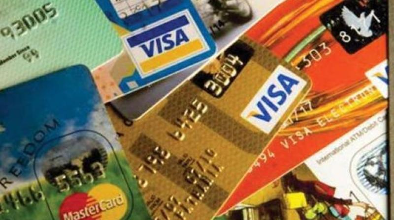 Businesses with annual turnover of 500 million rupees will not have to pay a merchant discount rate on debit card and other digital modes of transactions, excluding credit cards.