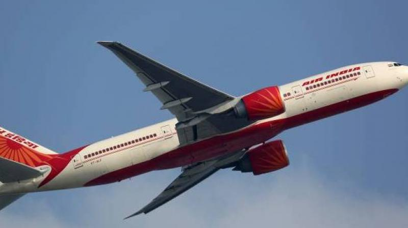 The Boeing 737-800 aircraft landed safely and there was no harm to any passenger or crew, an Air India Express spokesperson said. (Photo: Representational Image)