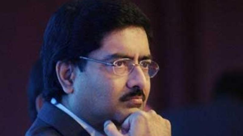 Aditya Birla Group chairman Kumar Mangalam Birla. (Photo: File | PTI)