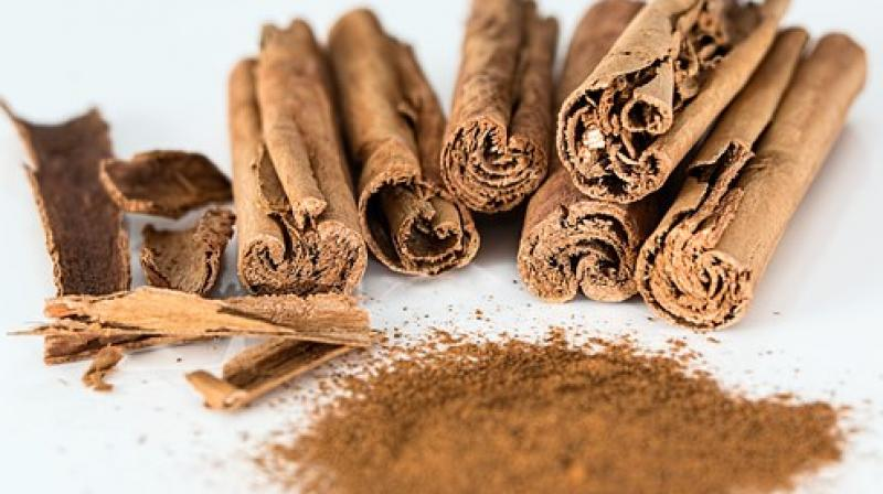 Cinnamon may help fight obesity by improving metabolism: Study