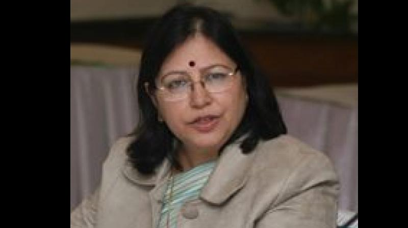 Jagjit Pavadia was re-elected to the International Narcotics Control Board (INCB) for another term. (Photo:AP)