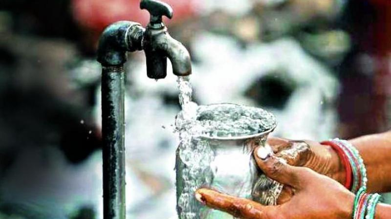 TWAD takes up Swot analysis of water supply schemes