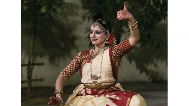 Srividya Angara Sinha