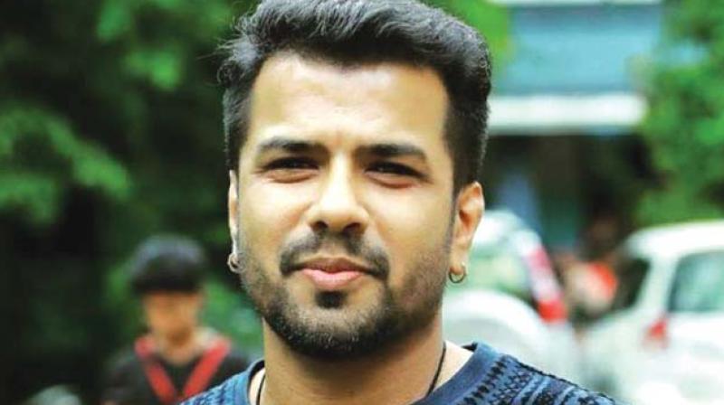 Musician Balabhaskar