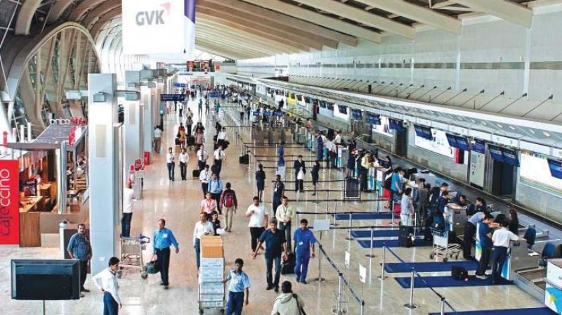 No-deal Brexit risks travel chaos, nightmare at airports - IATA