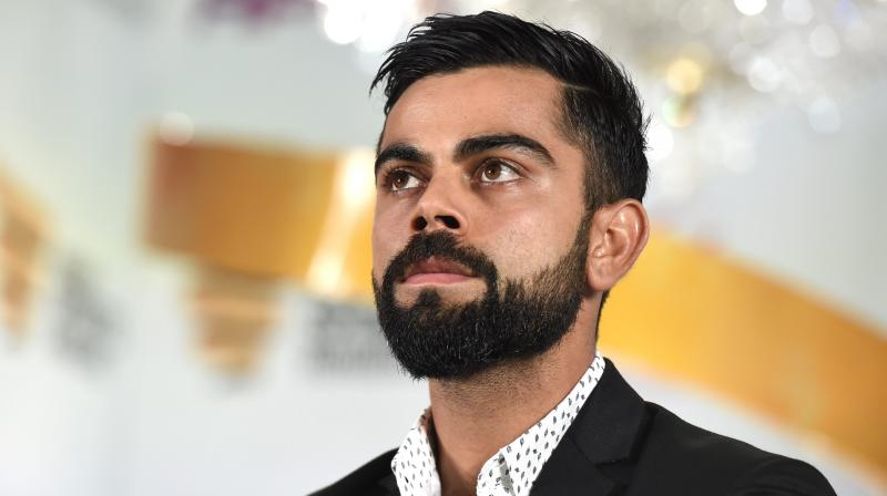 During Australia's Test tour of India earlier this year, the 28-year-old was vilified on various occasions, even being termed as the 'Donald Trump' of cricket.(Photo: PTI)