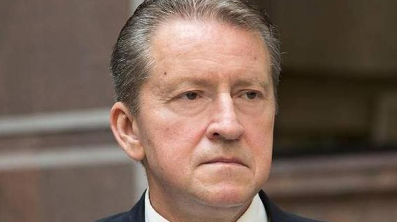 Nikolay Kudashev, a career diplomat and specialist on South East Asia, was appointed Russia's Ambassador to India in August 2017. (Photo: Twitter | @RusEmbIndia)