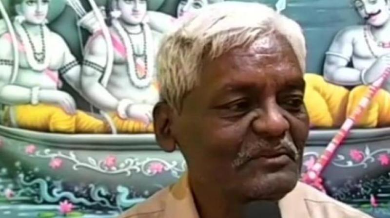 BJP MLA from Madhya Pradesh Pannalal Shakya had in past questioned Virat Kohli's patriotism and advised girls to not make boyfriends. (Photo: File/ANI)