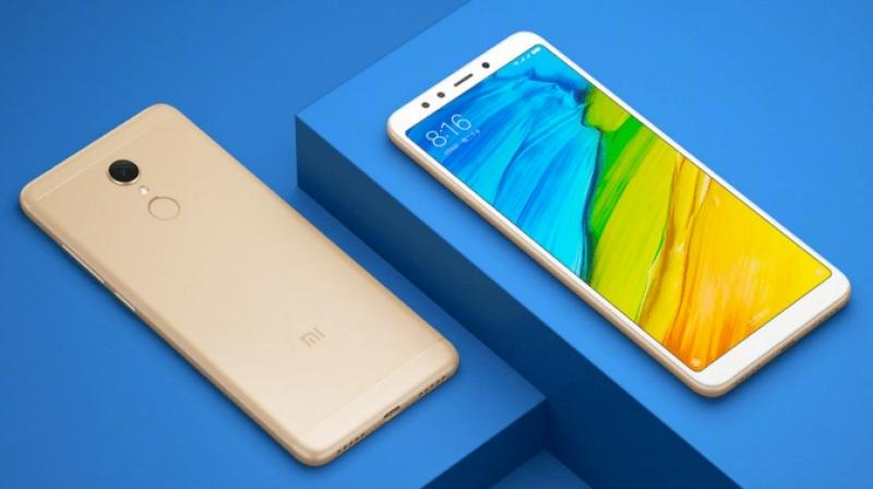 Xiaomi Expected to Launch the Redmi 5 in India on February 14th