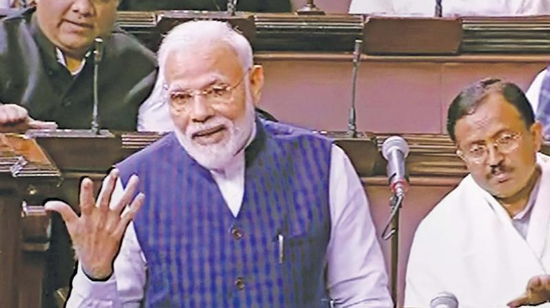 PM Modi, CM Rio extend wishes to people on Nagaland Statehood Day