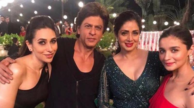 Shah Rukh Khan will be seen in a character of Dwarf opposite two leading actresses Katrina Kaif and Anushka Sharma.