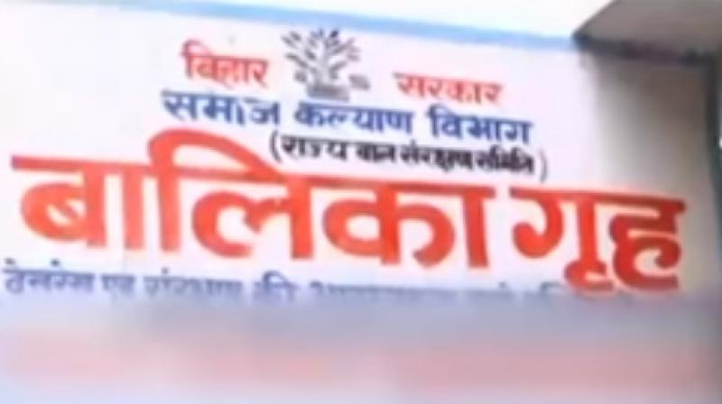 Sexual exploitation of girls at a Muzaffarpur shelter home was uncovered more than a month ago during its audit by a Mumbai-based social science institute. (Photo: Youtube Screengrab)
