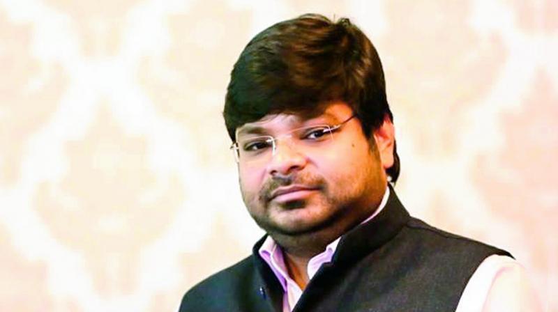 Abhishek Agarwal.