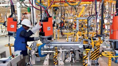 Automotive Component Manufacturers Association said the slowdown has also resulted in an investment loss of up to USD 2 billion dollars during the period.
