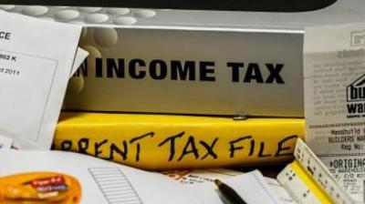 According to statistics put out on Income Tax Department's e-filing website, income tax e-filings in FY 2018-19 was 6.68 crore, down from 6.74 crore in the previous fiscal.