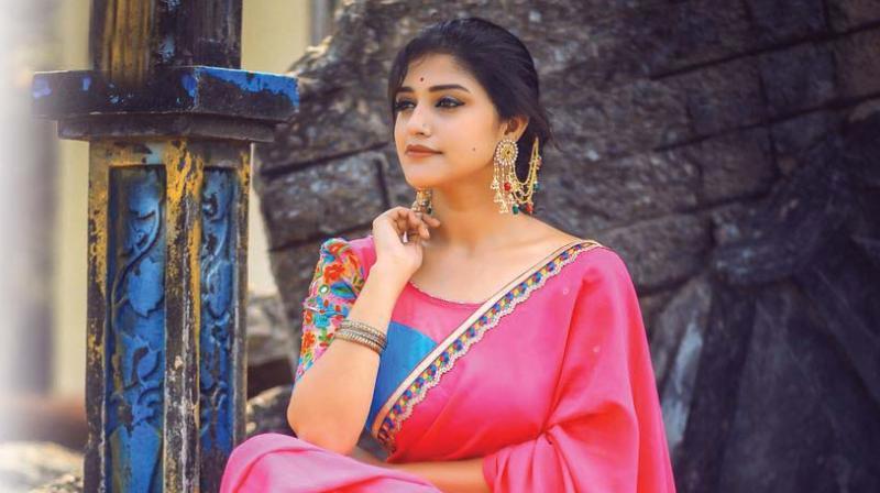 Shreya Anchan