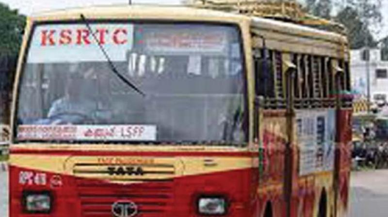 The management did not give any assurances on the demands, the union representatives said. CITU-affiliated KSRTEA, INTUC-affiliated KSTWU and KSTDU, AITUC-affiliated KSRTEU and Kerala State Transport Drivers Union (KSTDU) will take part in the agitation.