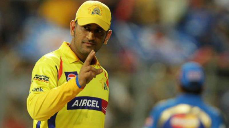 Image result for CHENNAI SUPER KINGS comeback
