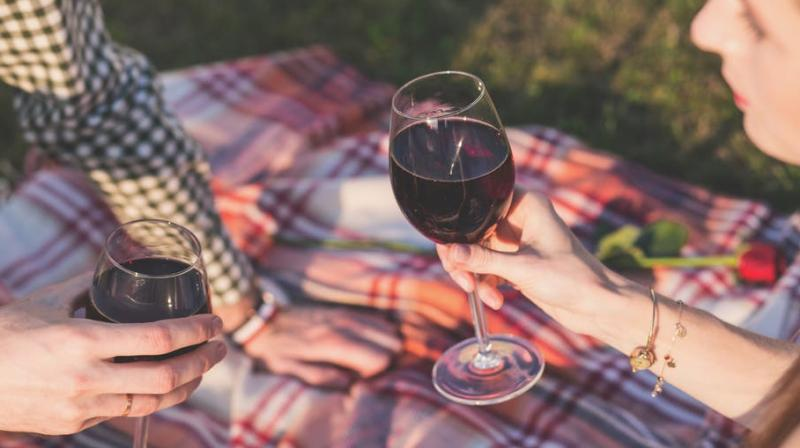 Researchers identify the four types of wine drinkers. (Photo: Pexels)