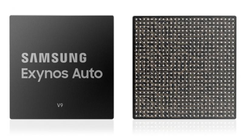 Samsung introduces its first auto-branded Exynos processor that offers eight powerful A76 cores, premium audio features and built-in safety measures enabling ASIL-B requirements.