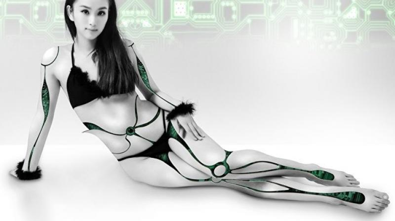 Sex robots may also have different personality traits that can be activated manually (Photo: Pixabay)