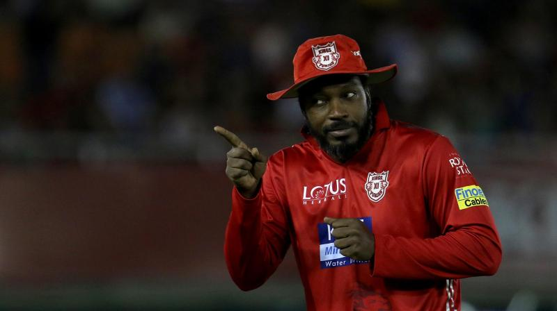 IPL 2018: Were RCB supposed to retain Chris Gayle? KXIP star makes shocking statement