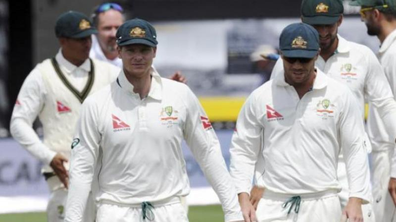 Paine laments Australian capitulation in third test amid ball-tampering scandal