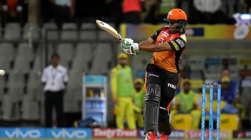 Despite tough 2-wicket loss, Sunrisers captain Williamson backs 'outstanding' bowlers