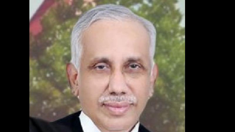 Justice S Abdul Nazeer  (Photo: Twitter)