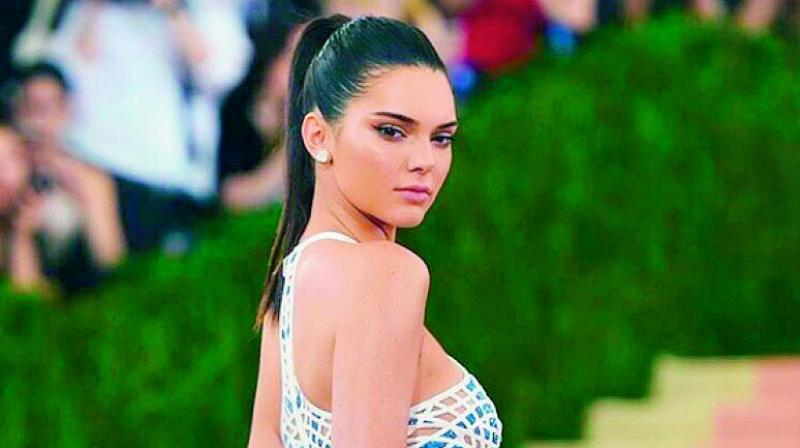 In one of the episodes of Keeping Up With The Kardashians, model Kendall Jenner discussed her struggles with sleep