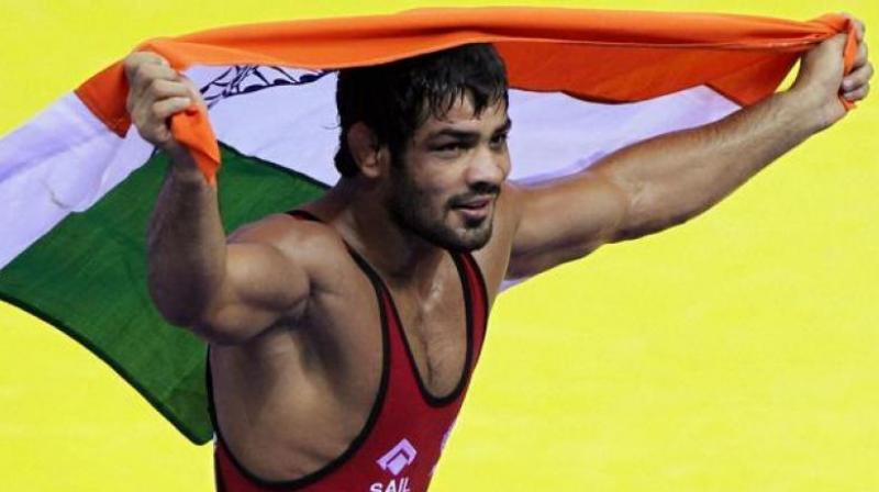 Sushil Kumar also urged every citizen to protest against the molestation scene. (Photo: PTI)