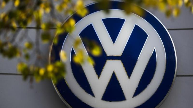 Volkswagen to update judge on last cars in emissions scandal