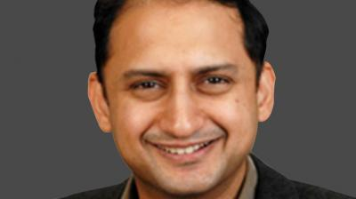Forty-five-year old Viral Acharya will be going back to teach at New York University's Stern School of Business. (Photo: File)
