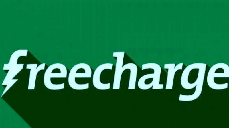 freecharge consumers can now buy google play recharge codes