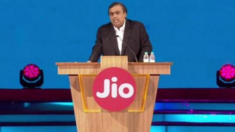 Jio has further charged Airtel of misrepresenting the benefits as free unlimited calls without indicating the applicability of Fair Usage Policy.