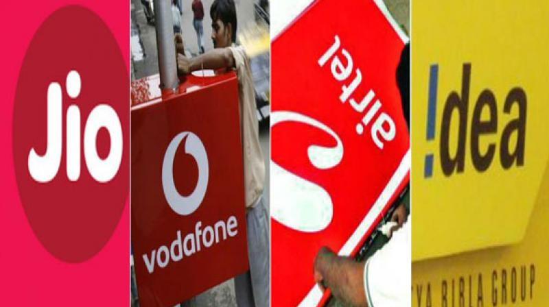 With total liabilities estimated at Rs 1.4 lakh crore, Airtel and Vodafone-Idea, through the telecom sector association COAI, are seeking waiver of at least the penalty and interest on delayed payments, which constitute about half of the total dues, if a complete waiver of past liabilities is not possible.